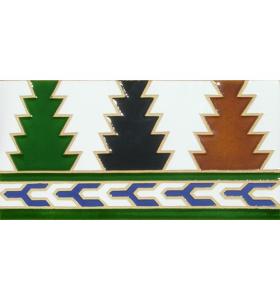 Azulejo Relieve MZ-005-00