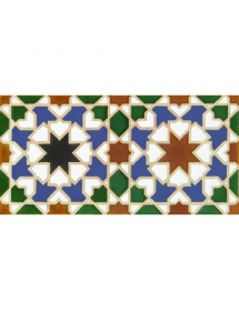 Azulejo Relieve MZ-007-00