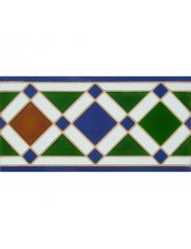 Azulejo Relieve MZ-009-00