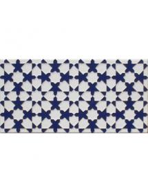 Azulejo Árabe relieve MZ-010-14