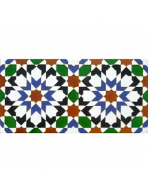Azulejo Relieve MZ-013-00
