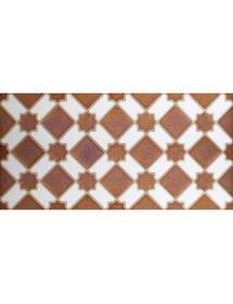 Azulejo Árabe relieve MZ-001-91