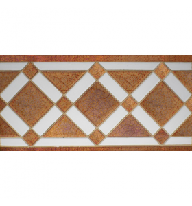 Azulejo Relieve MZ-009-91
