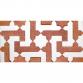 Azulejo Relieve MZ-041-91