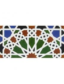 Arabischen geprägte fliesen MZ-039-00