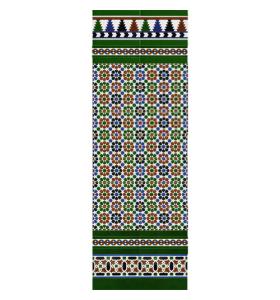 Mosaico Relieve MZ-M010-00