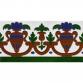 Azulejo Relieve MZ-027-00