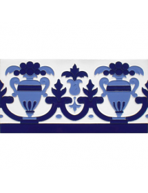 Azulejo Relieve MZ-027-441
