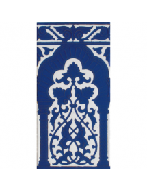Azulejo Relieve MZ-030-41