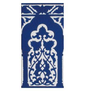 Azulejo Relieve MZ-030-41