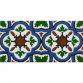 Azulejo Relieve MZ-031-00