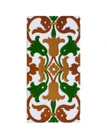 Azulejo Relieve MZ-035-01