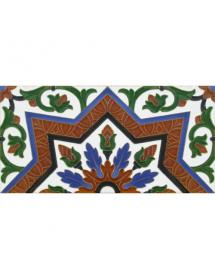 Azulejo Relieve MZ-038-00