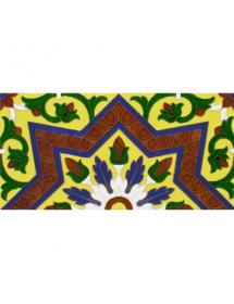 Azulejo Relieve MZ-038-03