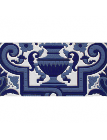 Azulejo Relieve MZ-053-441B