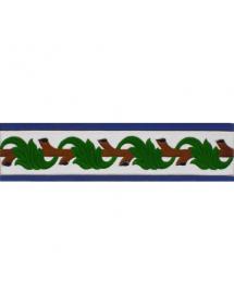 Azulejo Relieve MZ-057-00