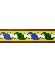 Azulejo Relieve MZ-057-03