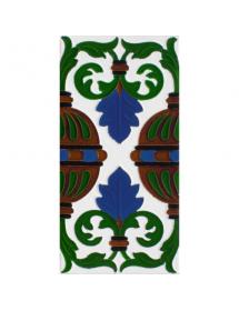 Azulejo Relieve MZ-058-00