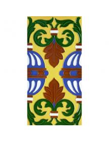 Azulejo Relieve MZ-058-03