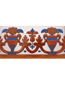 Azulejo Relieve MZ-027-941