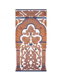 Azulejo Relieve MZ-030-941