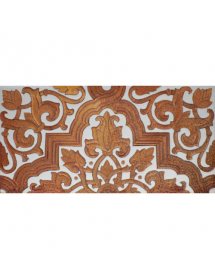 Azulejo Relieve MZ-032-91