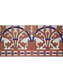 Azulejo Relieve MZ-042-941