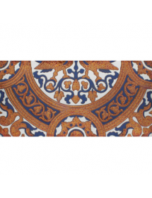Azulejo Relieve MZ-054-941B