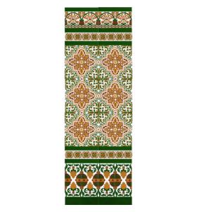 Mosaico Relieve MZ-M032-01