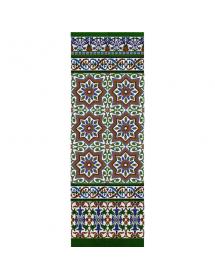 Mosaico Relieve MZ-M038-00