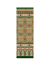 Mosaico Relieve MZ-M054-01