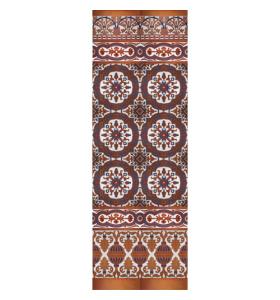Mosaico Relieve MZ-M050-941