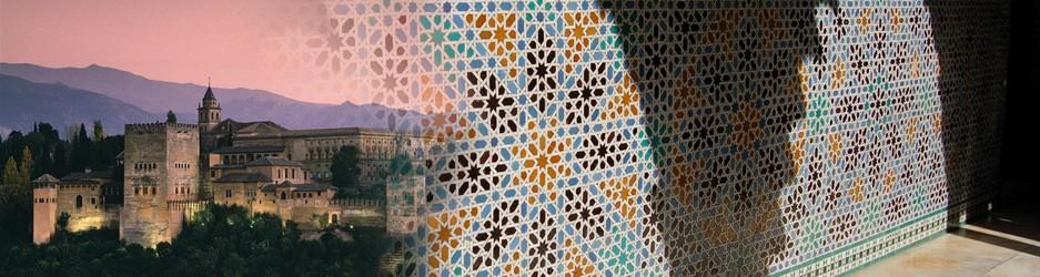 Relief tiles