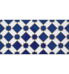 Azulejo Relieve MZ-001-41
