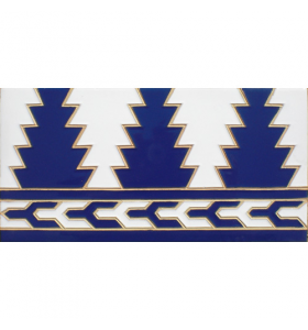 Azulejo Relieve MZ-005-41