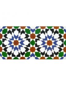 Azulejo Relieve MZ-013-00