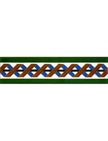 Azulejo Relieve MZ-017-00