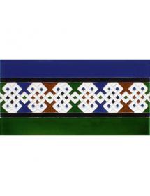 Azulejo Relieve MZ-025-00