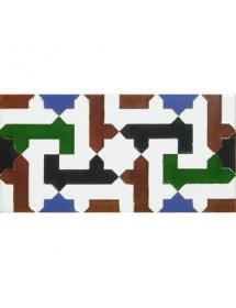 Azulejo Relieve MZ-041-00