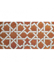Azulejo Relieve MZ-006-91