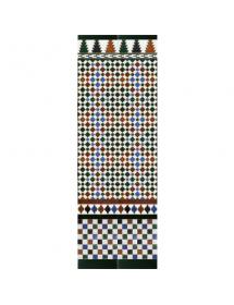 Mosaico Relieve MZ-M001-00