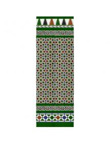 Mosaico Relieve MZ-M006-00