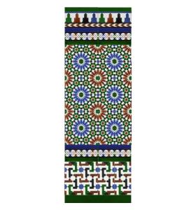 Mosaico Relieve MZ-M011-00