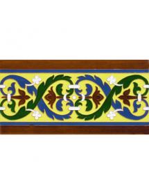 Azulejo Relieve MZ-026-03