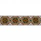 Azulejo Relieve MZ-029-01