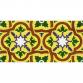 Azulejo Relieve MZ-031-03