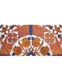 Azulejo Relieve MZ-049-941