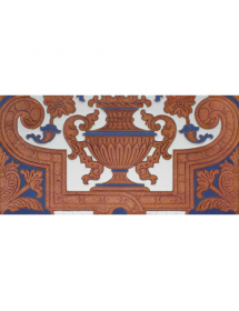 Azulejo Relieve MZ-053-941B