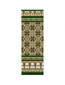 Mosaico Relieve MZ-M049-01
