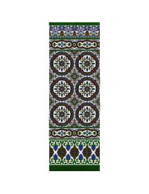 Mosaico Relieve MZ-M050-00